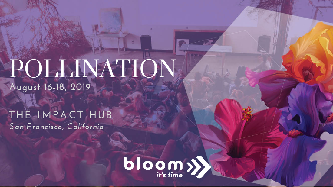 Registration for Pollination 2019 NOW OPEN!
