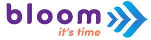 Bloom Network logo