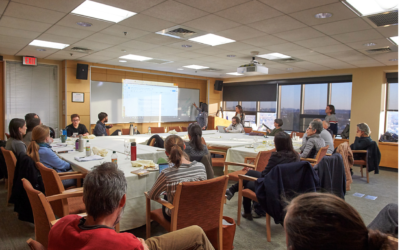 Building Bioregional Food Systems Post-COVID 19: The Northeast Healthy Soil Network & the power of regional food system reform consortium work
